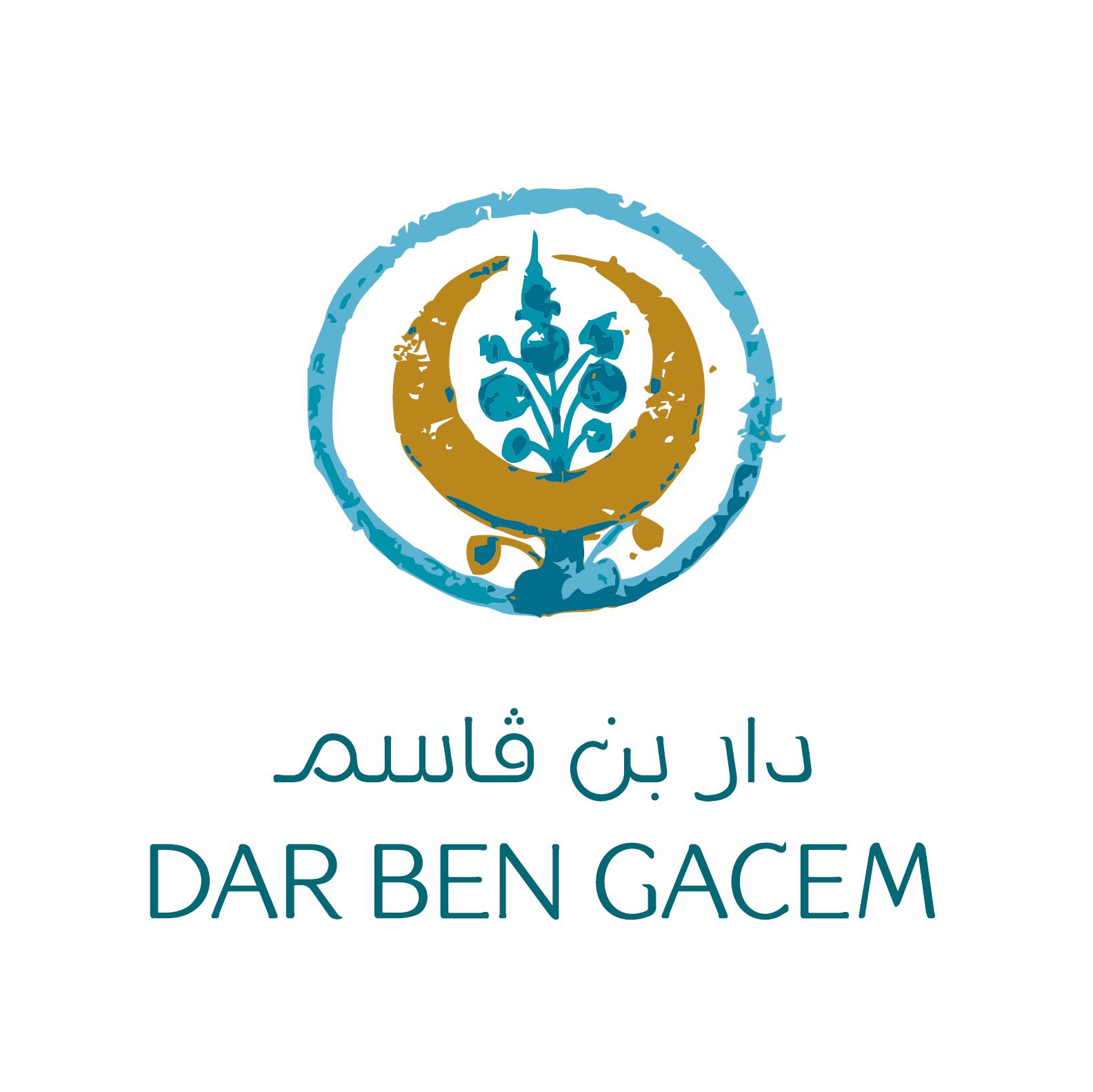 Logo Dar Ben Gacem