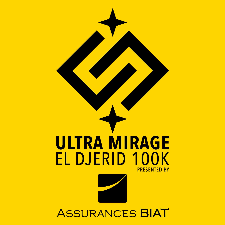 Logo Ultramirage
